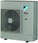 Daikin RZAG3 3 Phase R32 Sky Air Alpha Outdoor Unit